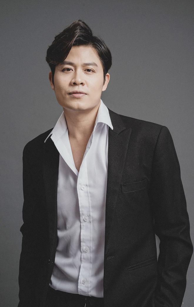 Nhạc sĩ Nguyễn Văn Chung muốn trở lại sáng tác nhạc tình sau ly hôn